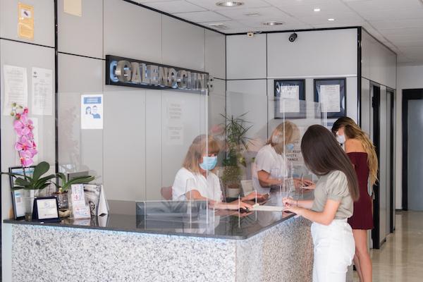 galeno clinic